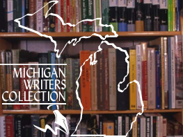Michigan Writers Collection logo