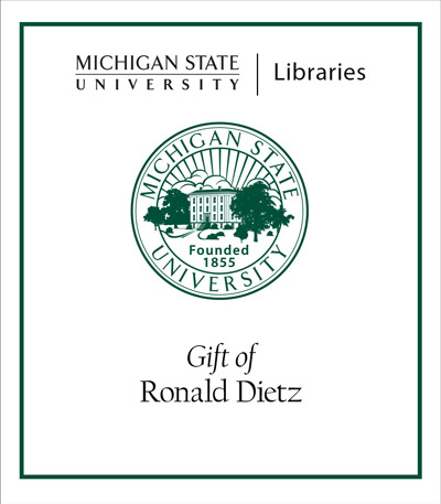 Ronald Dietz Collection