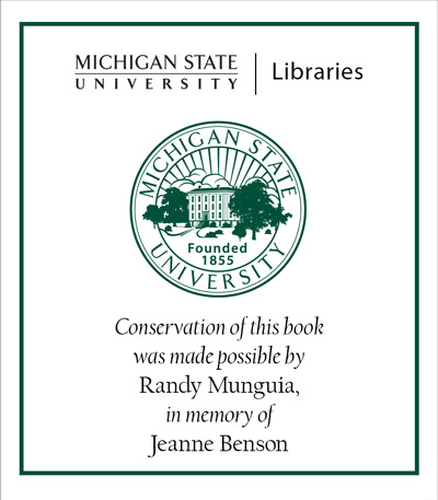 Adopt-A-Book in Memory of Jeanne Benson