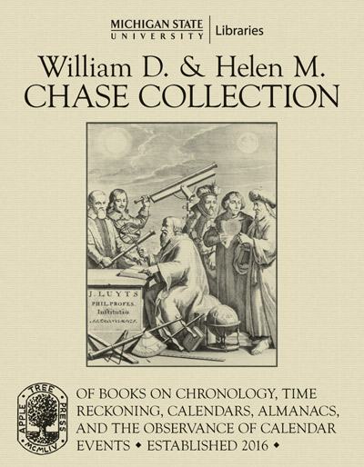 William D. and Helen M. Chase Collection