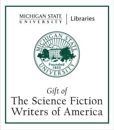 Gift of the Science Fiction Writers of America
