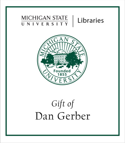 The Dan Gerber Papers