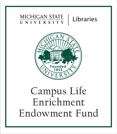 Campus Life Enrichment Endowment Fund