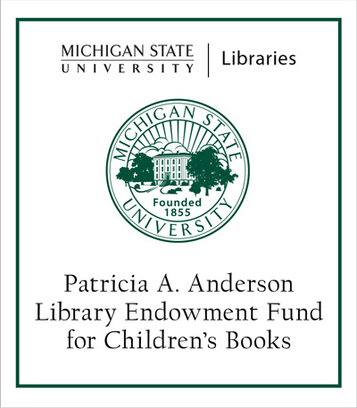 Patricia A. Anderson Library Endowment Fund for Children