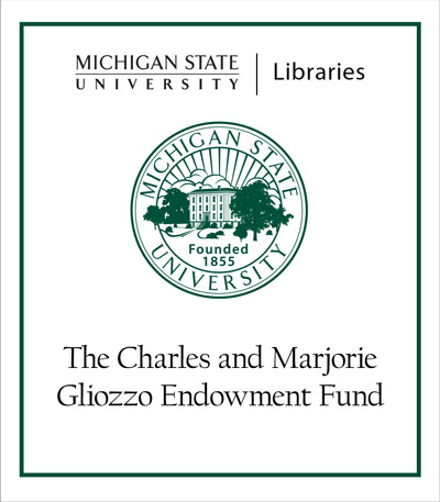 The Charles and Marjorie Gliozzo Endowment Fund