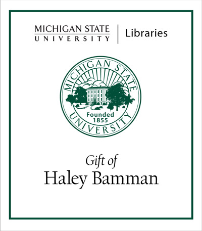 Gift of Haley Bamman