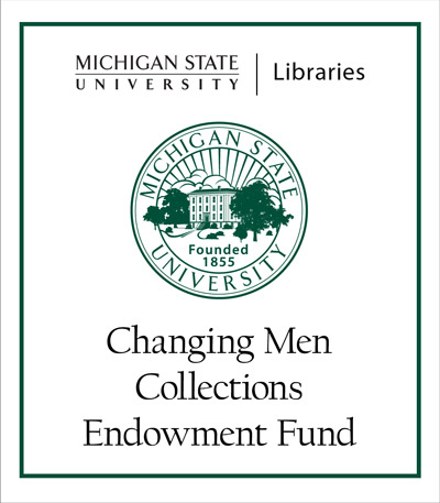 Changing Men Collections Endowment Fund