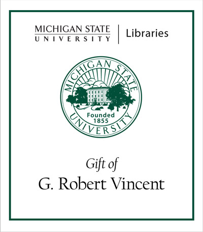 The Vincent Voice Library
