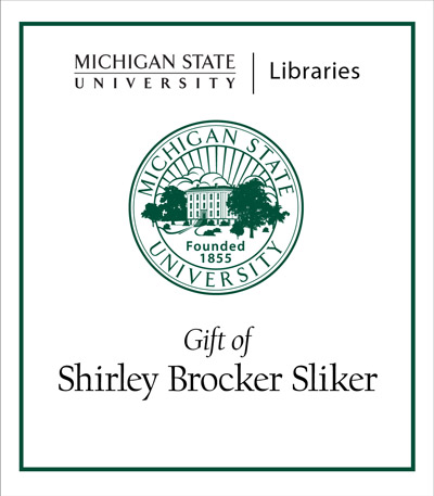 Little Cookbooks The Alan and Shirley Brocker Sliker Culinary Collection