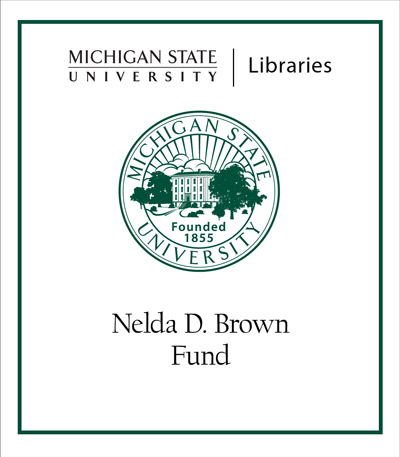 Nelda D. Brown Fund