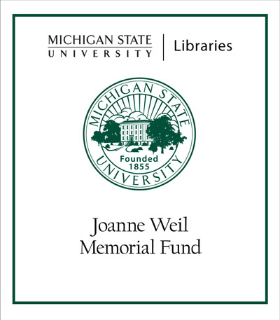 Joanne Weil Memorial Fund