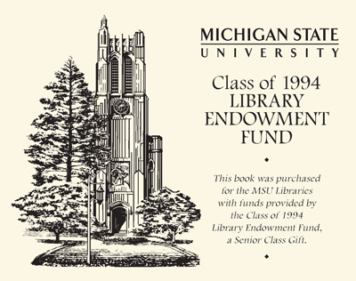 Class of 1994 Library Endowment Fund