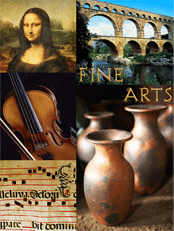examples of fine art