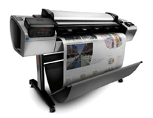HP Designjet T2300 Plotter