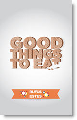 Good Things to Eat - book cover