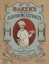 Baker's Flavoring Extracts