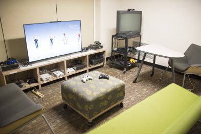 Game Lab A