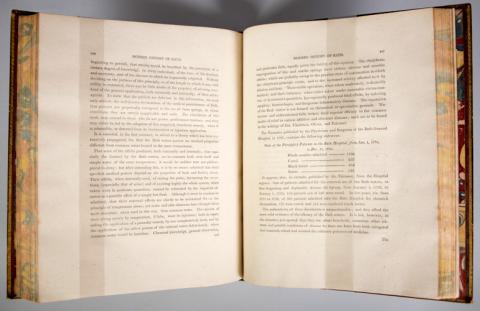Book: Warner, Richard.  History of Bath.  1801.
