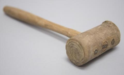 Dental tool. Image 3.