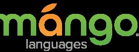 mango languages logo
