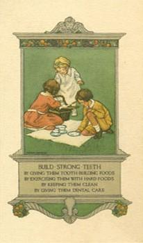 Build Strong Teeth
