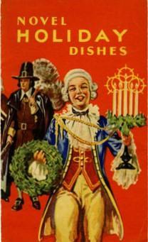Novel Holiday Dishes