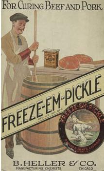 Freeze-em-Pickle