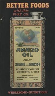 Amaizo Oil