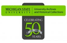 University Archives and Historical Collections (UAHC) Celebrating 50 years
