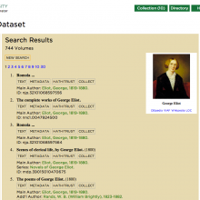 The Google Books Dataset subsetting page.