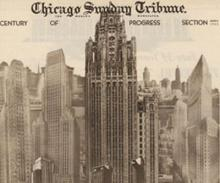 Chicago Tribute Alternative Text