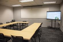 Art Library Meeting Room W308A