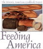 Feeding America, illustrated loaves of bread