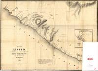 Liberia, 1845