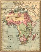 Africa, 1875